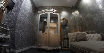 The Bridal Suite West London