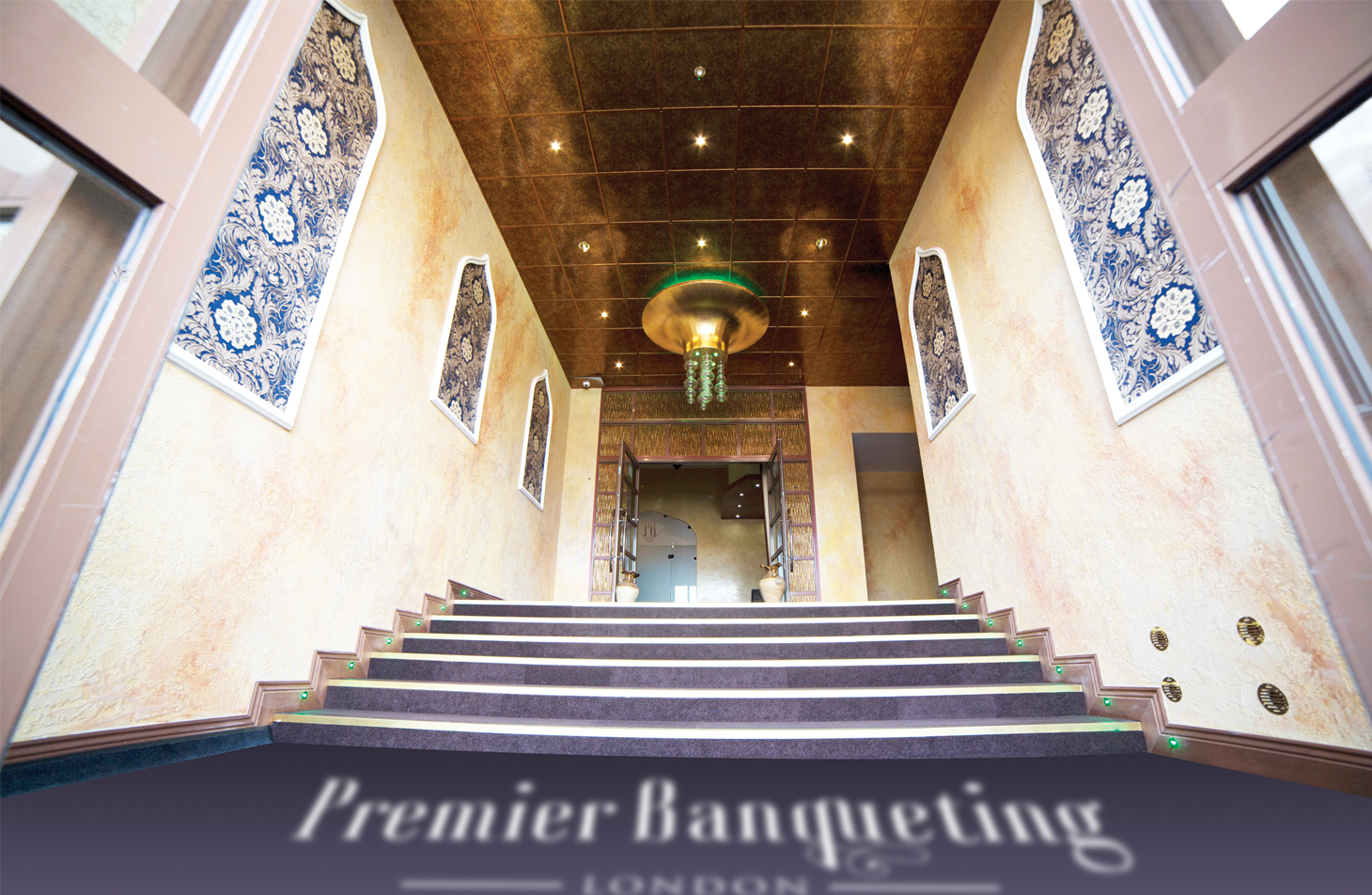 Premier Banqueting London